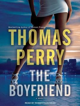 The boyfriend cover image