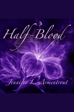 Half-Blood cover image