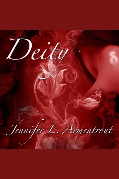 Deity : the third covenant novel cover image