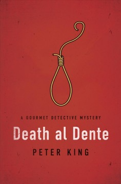 Death al dente cover image