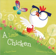 A little chicken cover image