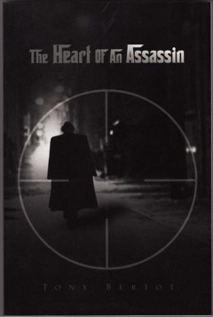 The heart of an assassin cover image
