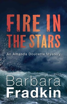 Fire in the stars cover image