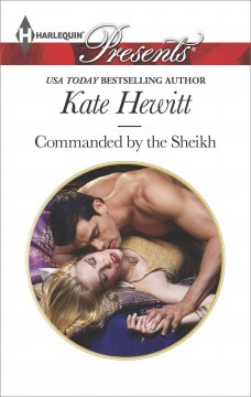 Commanded by the sheikh cover image