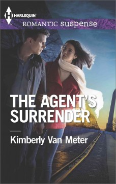 The agent's surrender cover image