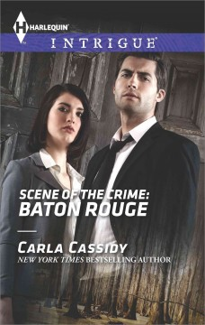 Scene of the crime : Baton Rouge cover image