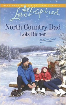 North country dad cover image