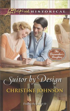 Suitor by design cover image
