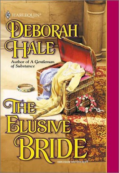 The elusive bride cover image