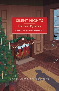 Silent nights : Christmas mysteries cover image