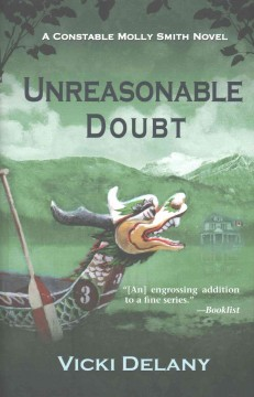 Unreasonable doubt : a Constable Molly Smith mystery cover image