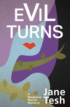 Evil turns cover image