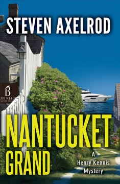 Nantucket grand cover image