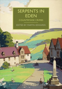 Serpents in Eden : countryside crimes cover image