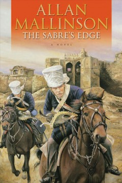 The sabre's edge cover image