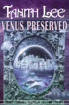 Venus preserved cover image