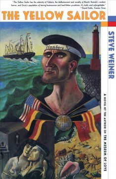 The yellow sailor cover image