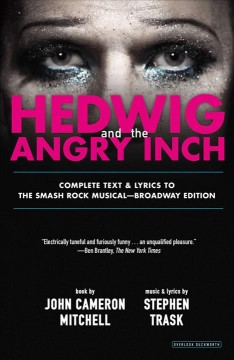 Hedwig and the Angry Inch cover image