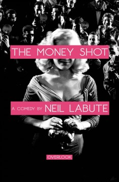 The money shot cover image