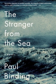 The stranger from the sea : a novel cover image