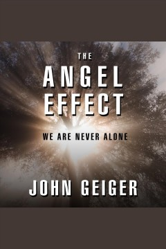 The angel effect : we are never alone cover image