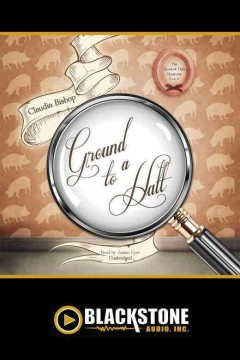 Ground to a halt cover image