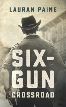 Six-gun crossroad cover image