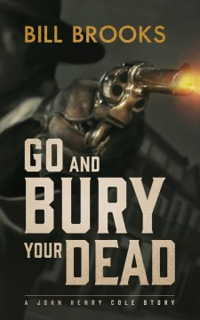 Go and Bury Your Dead cover image