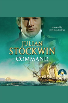 Command : Kydd Sea Adventures Series, Book 7 cover image