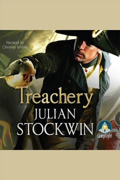 Treachery cover image
