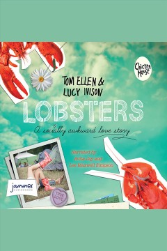 Lobsters : a socially awkward love story cover image