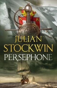 Persephone cover image