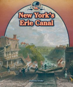 New York's Erie Canal cover image