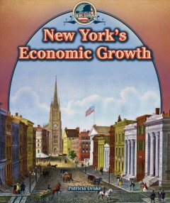 New York's economic growth cover image