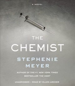 The chemist cover image