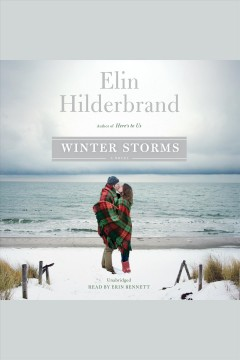 Winter storms cover image