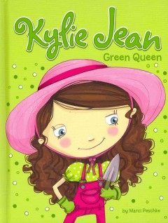 Green queen cover image