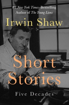 Short stories, five decades cover image