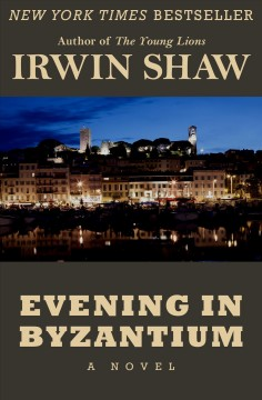 Evening in Byzantium cover image