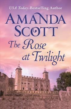 The rose at twilight cover image