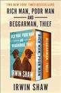 Rich man, poor man: and beggarman, thief cover image