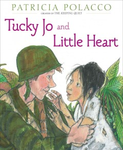Tucky Jo and Little Heart cover image