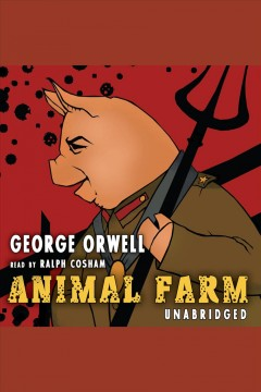 Animal farm cover image