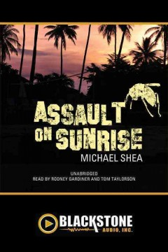 Assault on sunrise cover image