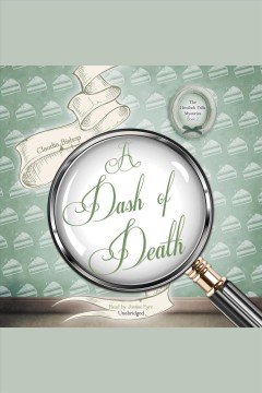 A dash of death cover image