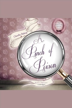 A pinch of poison cover image