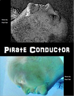 Pirate conductor cover image