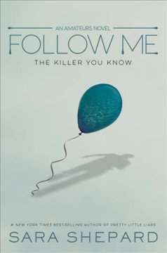 Follow me : the killer you know cover image