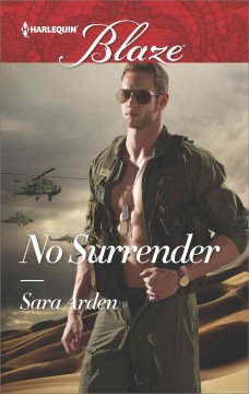 No surrender cover image