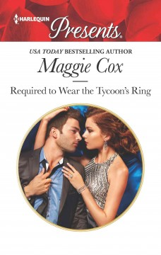 Required to wear the tycoon's ring cover image